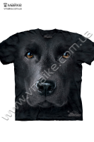 Футболка Black Lab Face