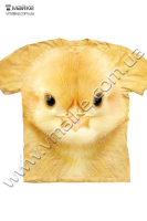 Футболка BIG FACE BABY CHICK