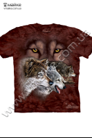 Футболка Find 9 Wolves